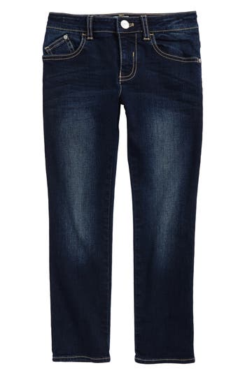 Boys Armani Junior Straight Leg Jeans