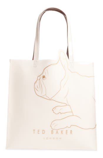 Ted Baker London Doggcon Icon Tote - Pink