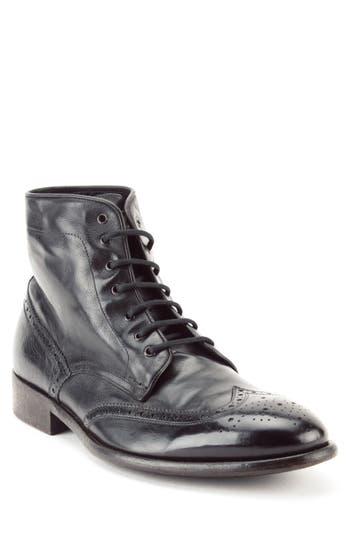 Gordon Rush Maxfield Wingtip Boot