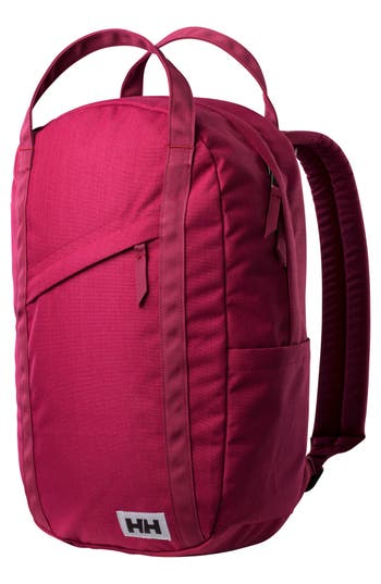 Helly Hansen Oslo Backpack - Purple