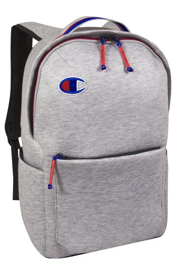 Champion Attribute Backpack - Grey