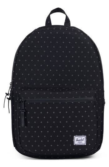 Herschel Supply Co. Harrison Backpack - Black