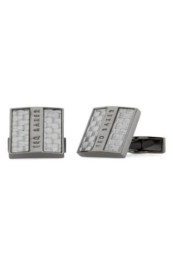 Ted Baker London Benched Cuff Links