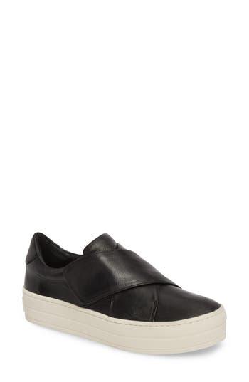 Jslides Harper Sneaker, Black