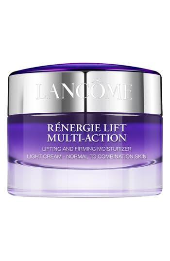 Lancôme Rénergie Lift Multi-Action Lifting And Firming Light Moisturizer Cream
