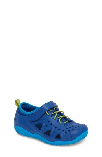 Boys Crocs TM Swiftwater Water Friendly Sneaker