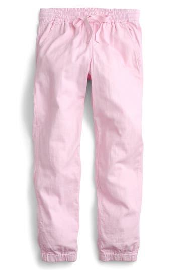 J.crew Galicia Pull-On Cargo Pants, Pink