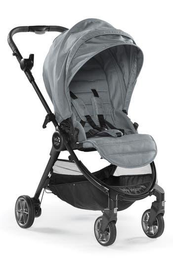 Infant Baby Jogger City Tour(TM) Lux 2018 Folding Stroller Size One Size  Grey