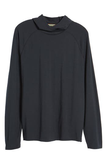 Smartwool Merino 150 Wool Blend Hoodie, Black