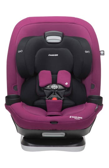 Infant MaxiCosi Magellan 2018 5In1 Convertible Car Seat Size One Size  Purple