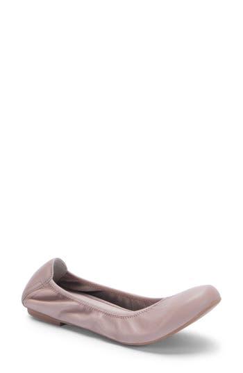 Blondo Becca Waterproof Flat- Pink