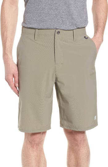 Cova Seaside Hybrid Shorts