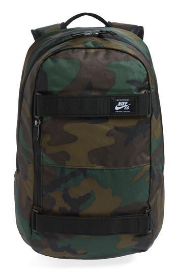 Nike Sb Courthouse Backpack - Green