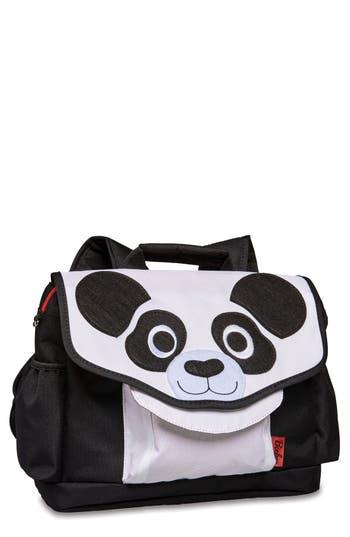 Boys Bixbee Animal Pack  Panda Water Resistant Backpack