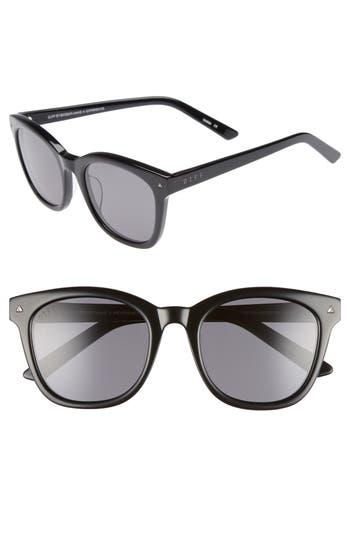 DIFF Ryder 52mm Polarized Sunglasses