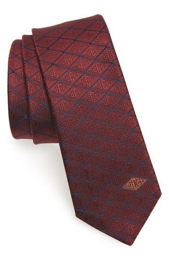 Gucci New Logo Silk Tie