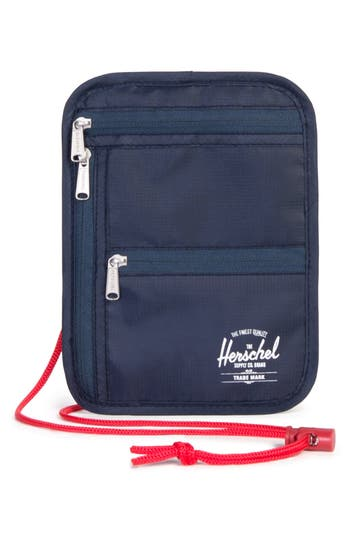 Herschel Supply Co. Money Pouch