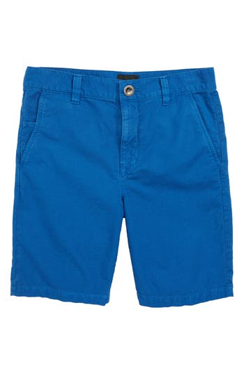 Boys Rvca Butter Ball Shorts