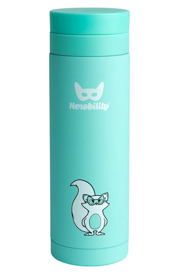 Infant Herobility 10Ounce Herotermos Stainless Steel Thermos