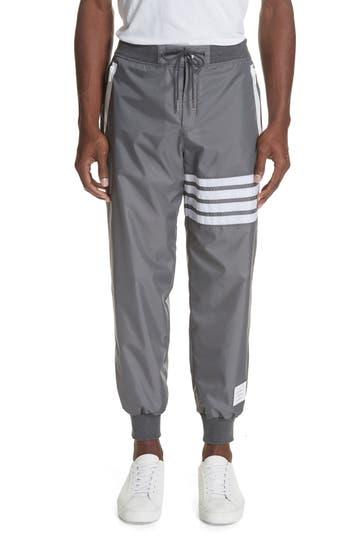 Thom Browne Nylon Track Pants