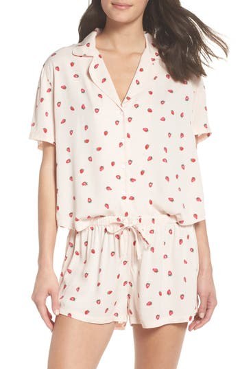 Women's Rails Short Pajamas