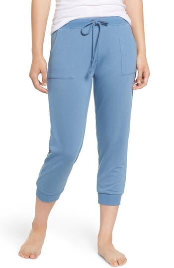 Crop Sweatpants