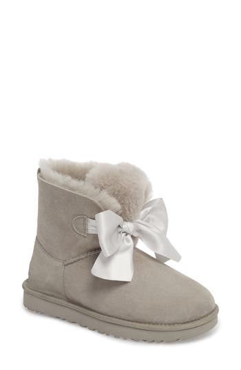 UGG® Mini Gita Bow Boot