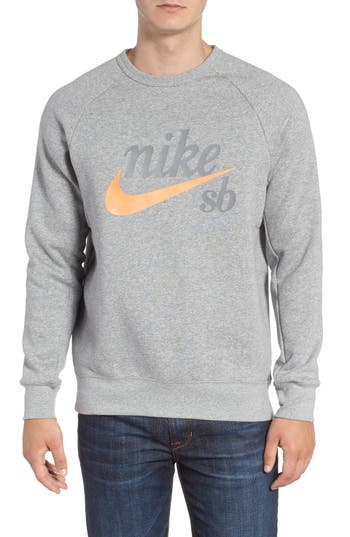 Nike SB Icon Sweatshirt