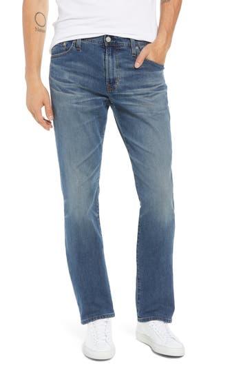 AG Everett Slim Straight Leg Jeans