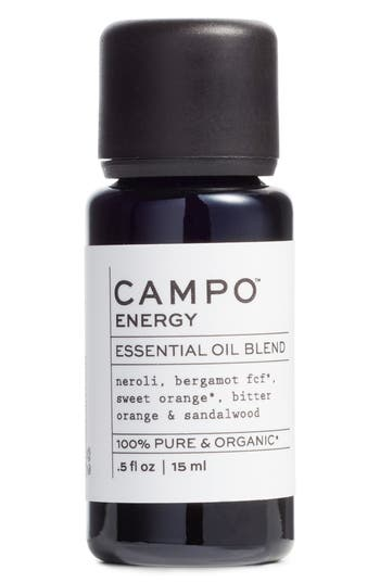 Campo Energy Essential Oil Blend