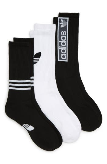 adids Originals 3-Pack Crew Socks