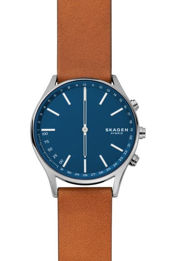 Skagen Holst Hybrid Smartwatch