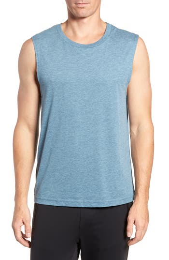 Alo The Triumph Sleeveless T-Shirt