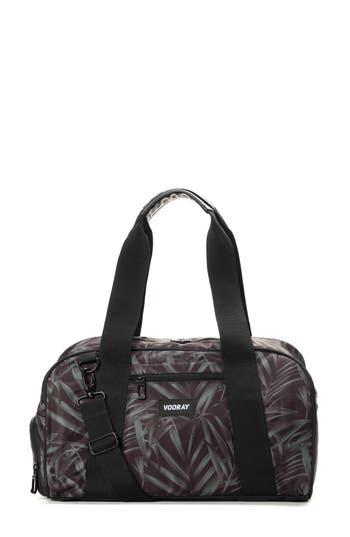 VOORAY Burner Gym Bag