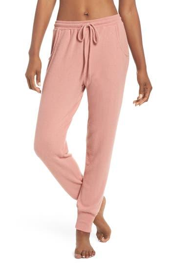 Eberjey Cozy Time Runner Pajama Pants