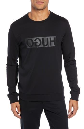 HUGO Digago Logo Sweatshirt