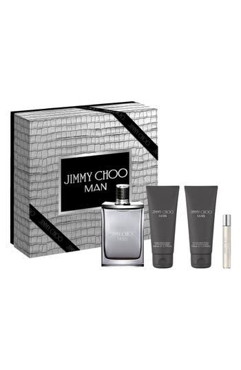 Jimmy Choo MAN Eau de Toilette Set