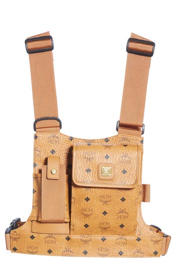 MCM Visetos Chest Pack