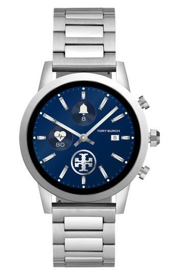 Tory Burch ToryTrack Gigi Bracelet Smart Watch, 40mm