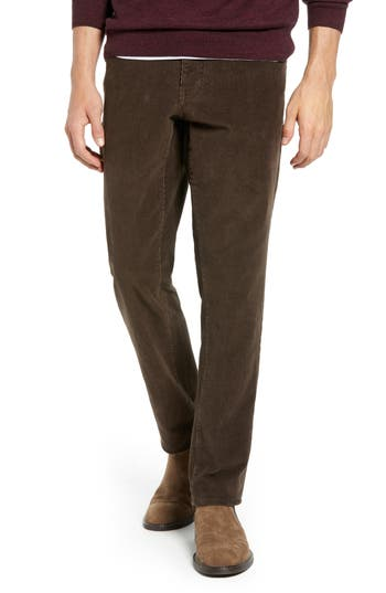 1901 Regular Fit Corduroy Five-Pocket Pants