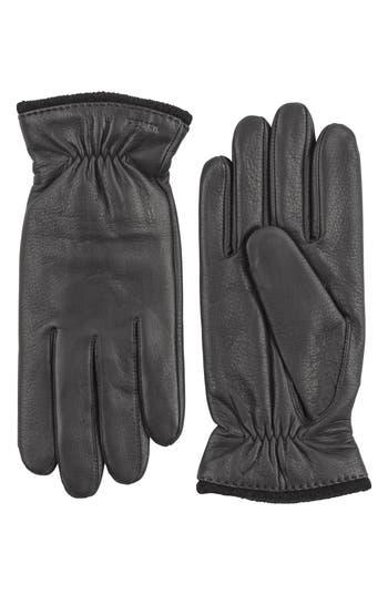 Hestra Samuel Leather Gloves