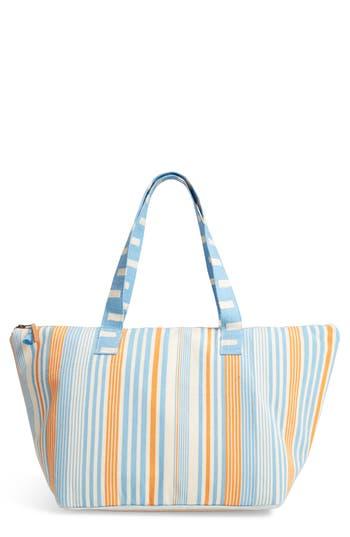 Mercado Global Iris Beach Bag