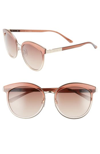 Seafolly Shoal Bay 54mm Cat Eye Sunglasses