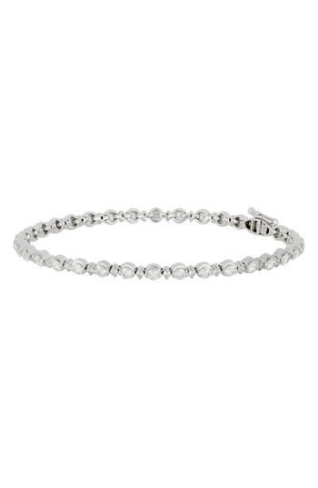 Bony Levy Diamond Tennis Bracelet