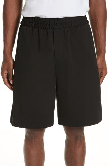 Acne Studios Richard Twill Shorts