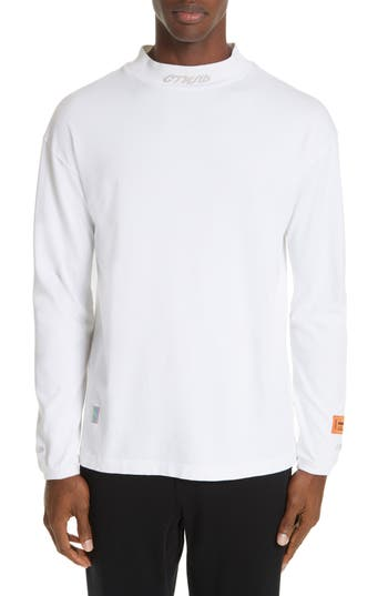 Heron Preston Turtleneck