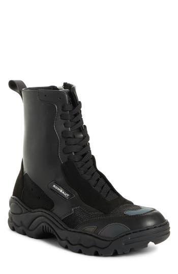 Rombaut Boccaccio Sneaker Bootie