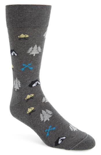 Nordstrom Men's Shop Great Outdoors Socks