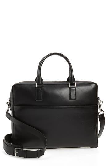 Cole Haan Hamilton Grand Leather Briefcase