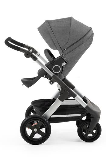 Infant Stokke Trailz(TM) All Terrain Stroller Size One Size  Black